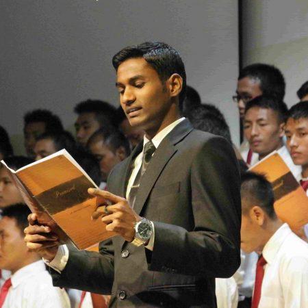 Bachelor of Theology Christian Education Emphasis