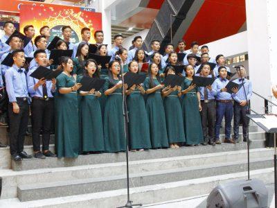 Bachelor of Theology Music Emphasis